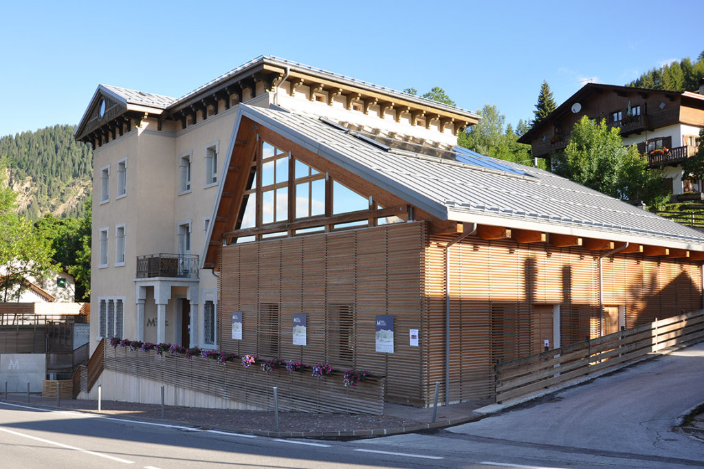 Museum Vittorino Cazzetta