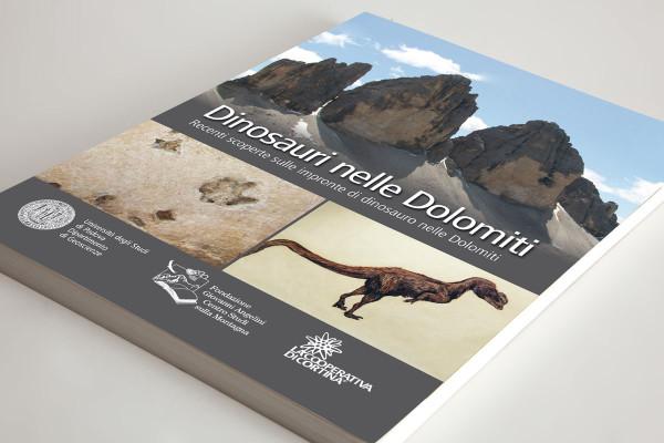 Recenti scoperte sulle impronte di dinosauro nelle Dolomiti