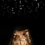 La sepoltura sotto le stelle