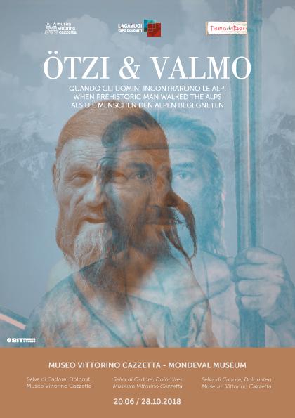 Ötzi & Valmo